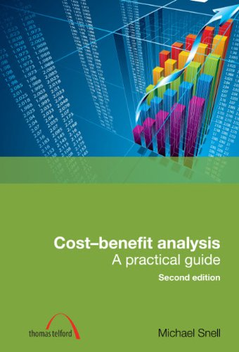 9780727741349: Cost-Benefit Analysis: A Practical Guide