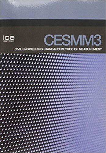 9780727741493: CESMM3 Book Bundle