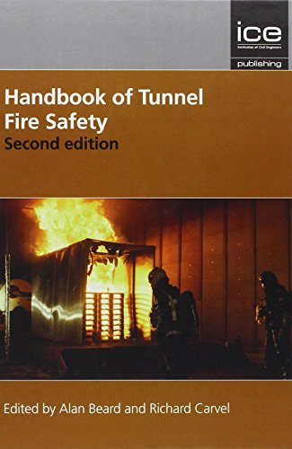 9780727741530: Handbook of Tunnel Fire Safety (Geotechnical and Environmental)