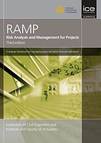 9780727741578: Risk Analysis and Management for Projects (RAMP) Third Edition