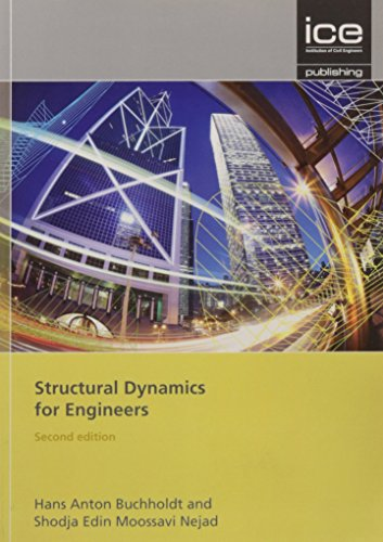 9780727741769: Structural Dynamics for Engineers, 2nd edition
