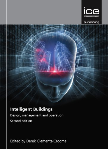 9780727757340: Intelligent Buildings: Design, Management and Operation, 2nd edition