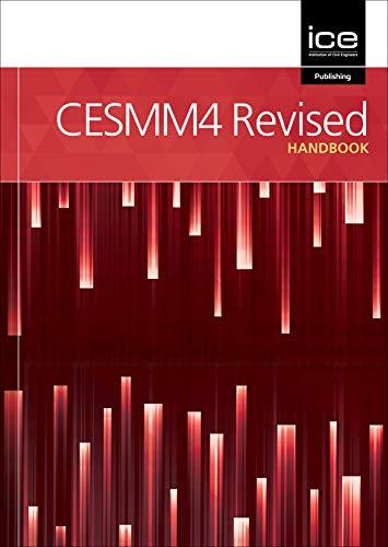 9780727757616: CESMM4 Handbook (CESMM4 Series)