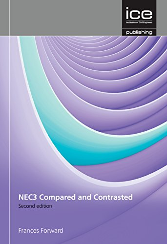 9780727757654: NEC3 and Construction Contracts: Compared and Contrasted, 2nd edition