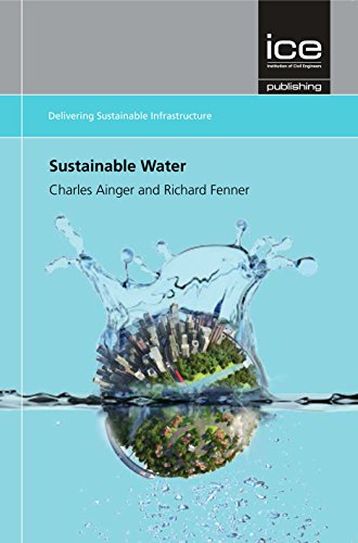 9780727757739: Sustainable Water (Delivering Sustainable Infrastructure Series)