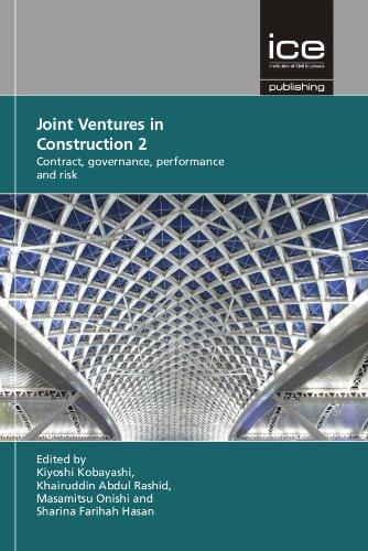 9780727757838: Joint Ventures in Construction 2