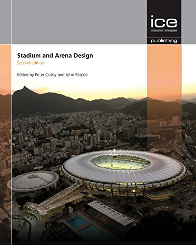 9780727757906: Stadium and Arena Design 2nd Edition