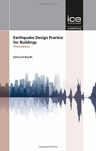 9780727757944: Earthquake Design Practice for Buildings, 3rd edition