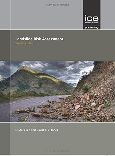 Landslide Risk Assessment: E. Mark Lee