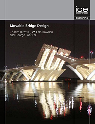 9780727758040: Movable Bridge Design