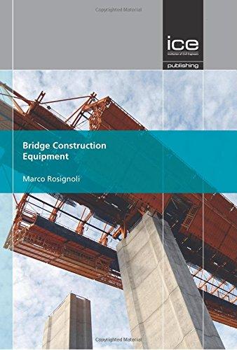 9780727758088: Bridge Construction Equipment