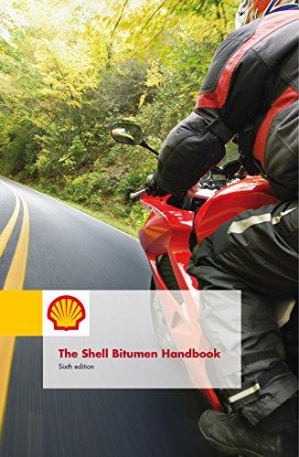 9780727758378: Shell Bitumen Handbook, sixth edition