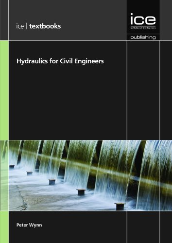 9780727758453: Hydraulics for Civil Engineers (ICE Textbook series)