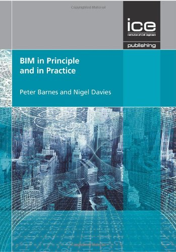 9780727758637: BIM in Principle and In Practice