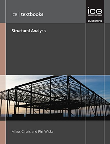 9780727759849: Structural Analysis (ICE Textbook Series)
