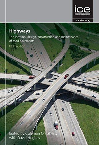 9780727759931: Highways, 5th Edition