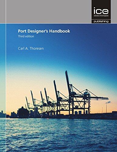9780727760043: Port Designers' Handbook 3rd edition