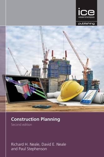 9780727760579: Construction Planning