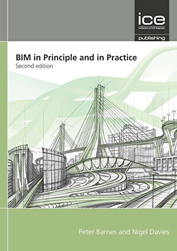 9780727760920: BIM in Principle and in Practice, Second Edition