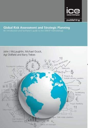 9780727760944: Global Risk Assessment and Strategic Planning