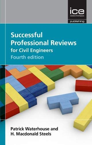 9780727761002: Successful Professional Reviews for Civil Engineers, Fourth edition