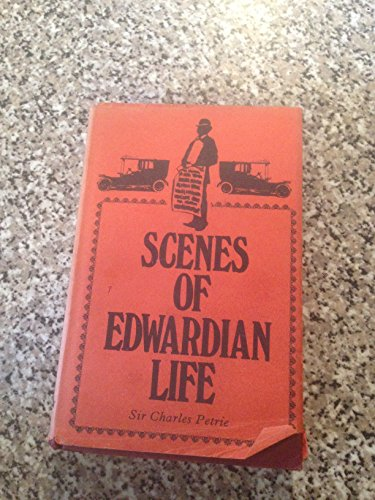 9780727800190: Scenes of Edwardian Life