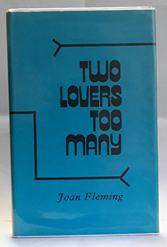 9780727800275: Two Lovers Too Many