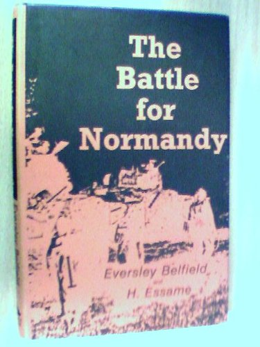 9780727800350: Battle for Normandy