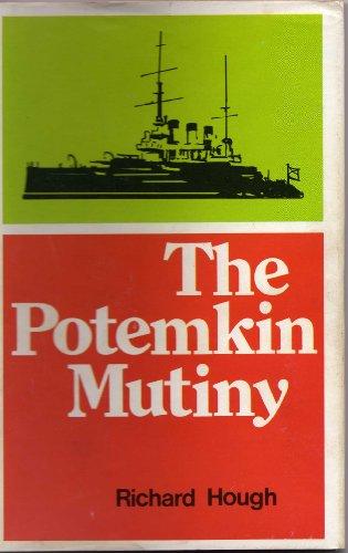 9780727800459: Potemkin Mutiny