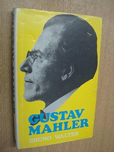 9780727800756: Gustav Mahler