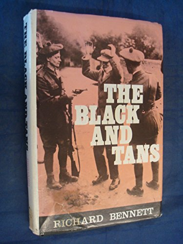 9780727800923: The Black and Tans
