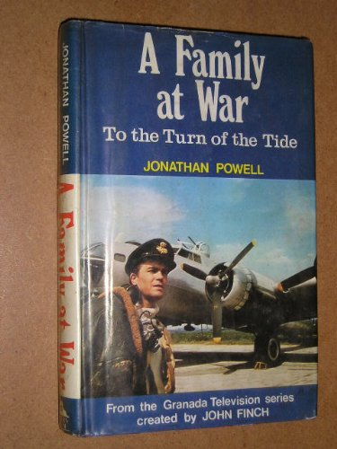 9780727801159: A Family at War: To the Turn of the Tide