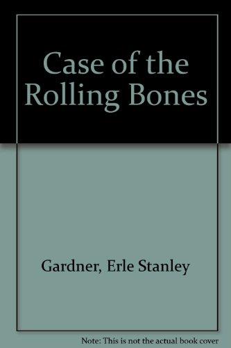 9780727801234: Case of the Rolling Bones