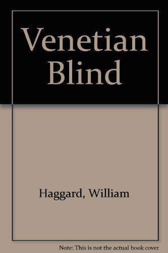 9780727801609: Venetian Blind
