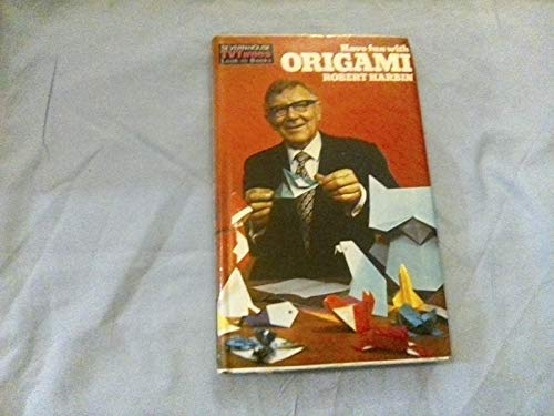 9780727802255: Have Fun with Origami (Look-in books)