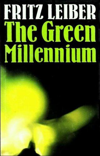 9780727802330: The Green Millenium