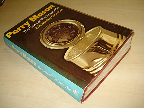 9780727802545: Case of the Empty Tin