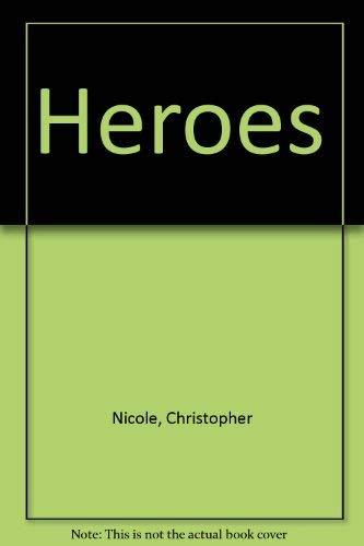 9780727802682: Heroes