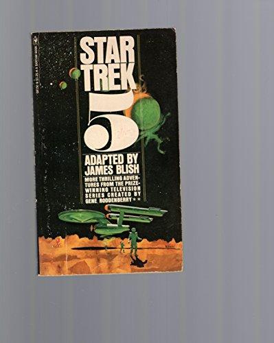 9780727802712: Star Trek: No. 5