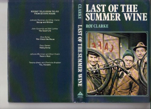 9780727802910: Last of the Summer Wine