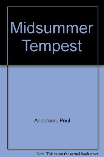 9780727803115: Midsummer Tempest