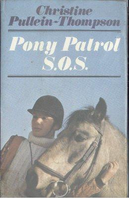 9780727804563: Pony Patrol SOS