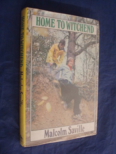 9780727804648: Home to Witchend (Lone Pine adventures / Malcolm Saville)