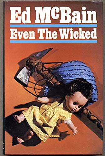 9780727804785: Even the Wicked
