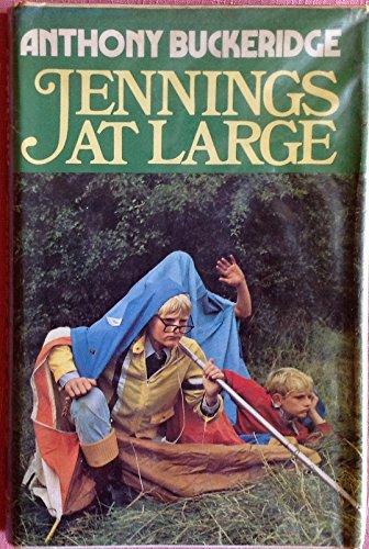 9780727805836: Jennings at Large