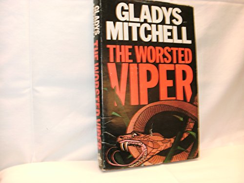 Worsted Viper (0727806033) by Mitchell, Gladys