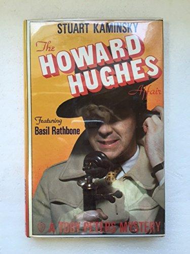 9780727806048: Howard Hughes Affair