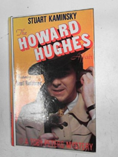 9780727806048: The Howard Hughes affair