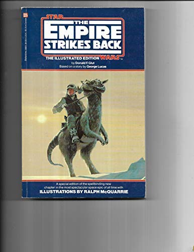 9780727806291: The Empire Strikes Back: The Illustrated Edition