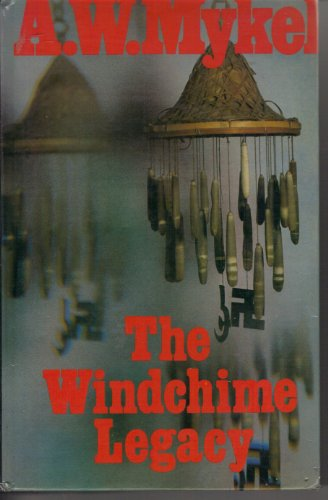 9780727806895: Windchime Legacy
